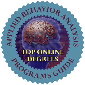 Applied Behavior Analysis Online Program Guide Seal