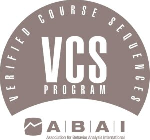 McNeese State University's ABA program is a verified course sequence by the ABAI