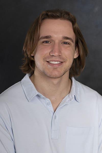 Gavin Labiche