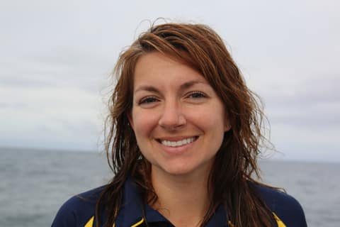 McNeese professor Amber Hale returns to the Nautilus second year in a row