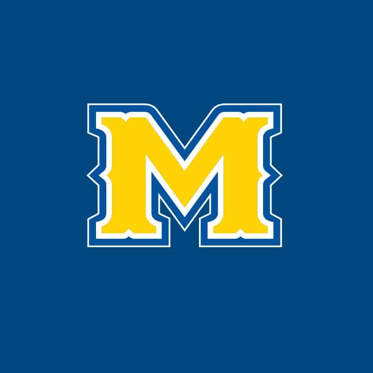 McNeese logo placeholder image