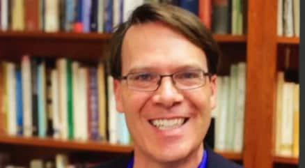 Robert Carriker