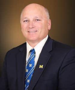 Dr. Daryl Burckel