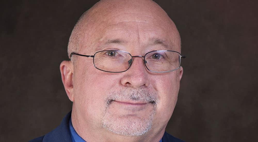 Dr. Mitchell Adrian