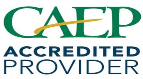 CAEP logo
