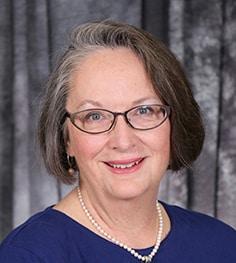Dr. Ann Warner
