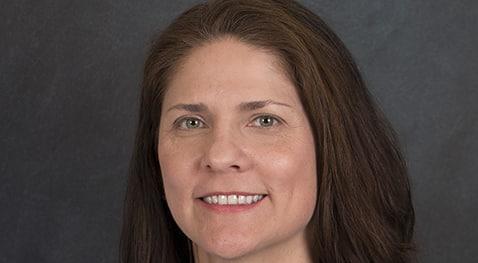Dr. Wendi Prater