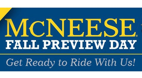 Preview Day is Oct 6