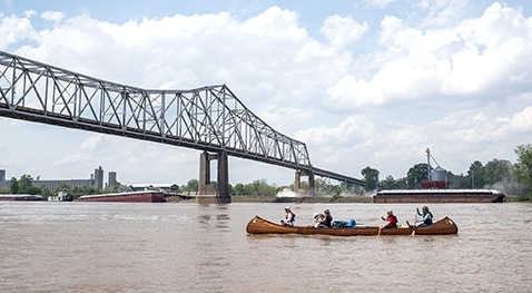 Fall SAGE 2018 theme is Rolling on the River