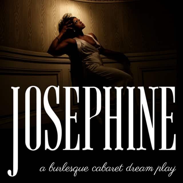 Josephine musical poster