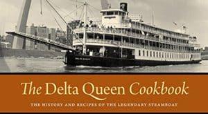 Delta Queen Cookbook Cover
