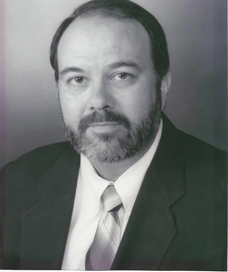 Marty Chehotsky