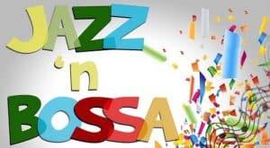 Jazz'n Bossa Poster
