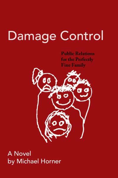 Damage Control book cover