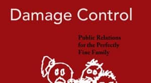 Damage Control book cover