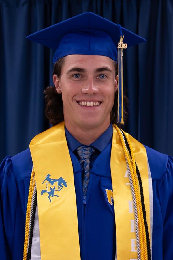 McNeese graduate Bryan King