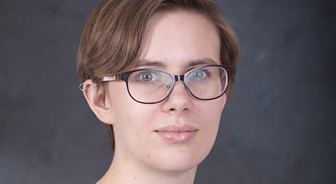 Sarah Harshbarger