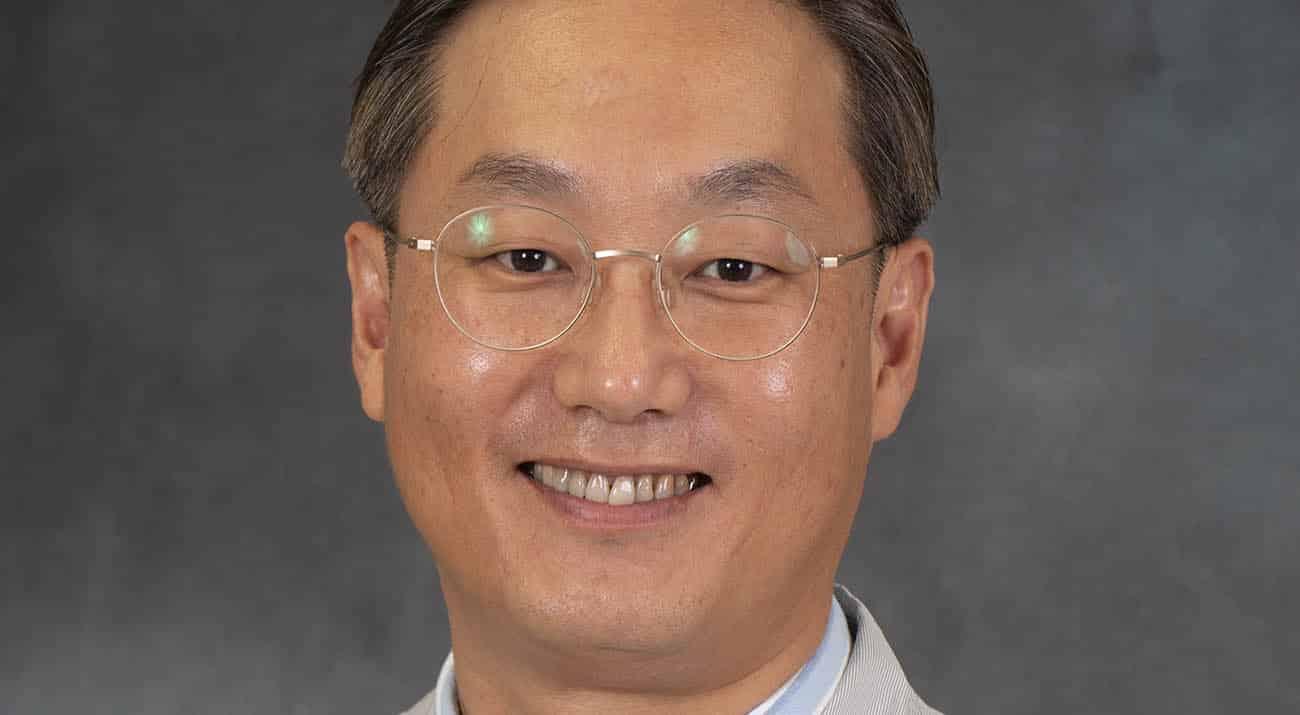Dr. Byungkyun Chung