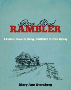 Cover of the book River Road Rambler