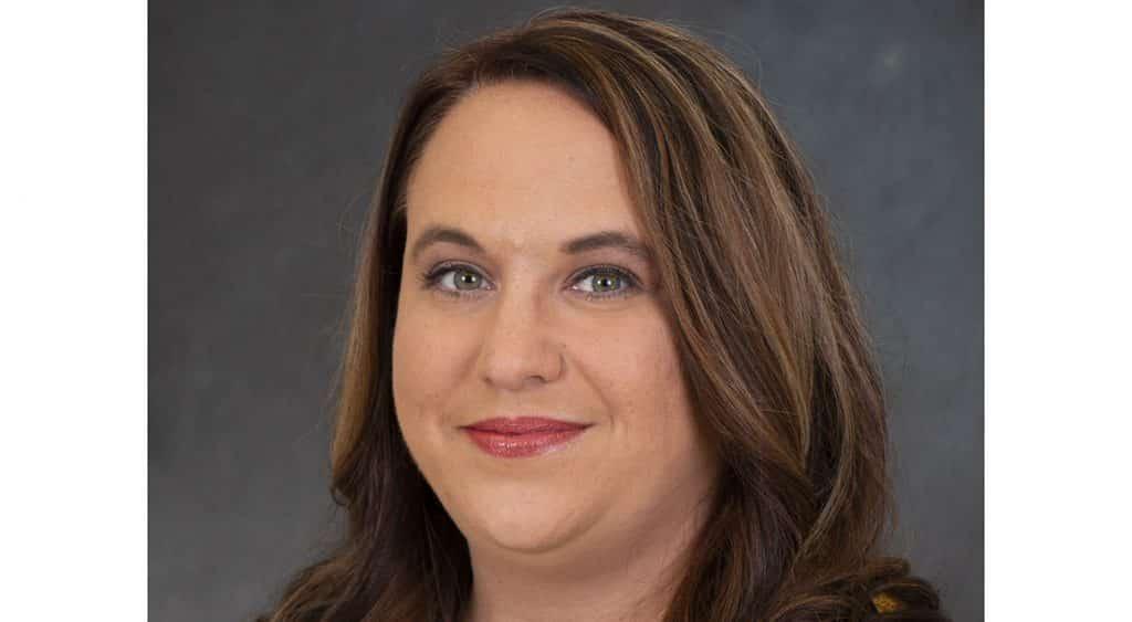 Jennifer Barrow