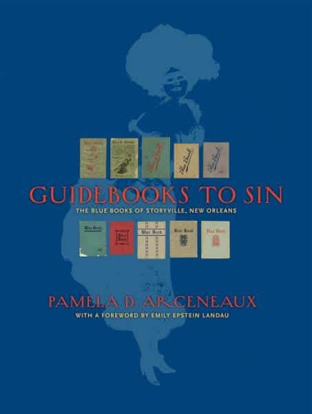 Guidebooks to Sin book cover