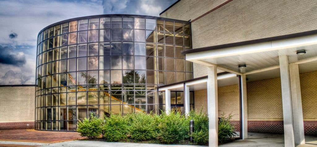 Tritico Theatre, McNeese State University