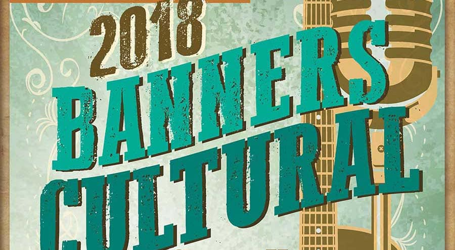 2018 Banners Cultural close up title