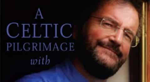 A Celtic Pilgrimage Poster