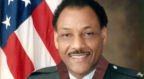 Col. Tony Polk
