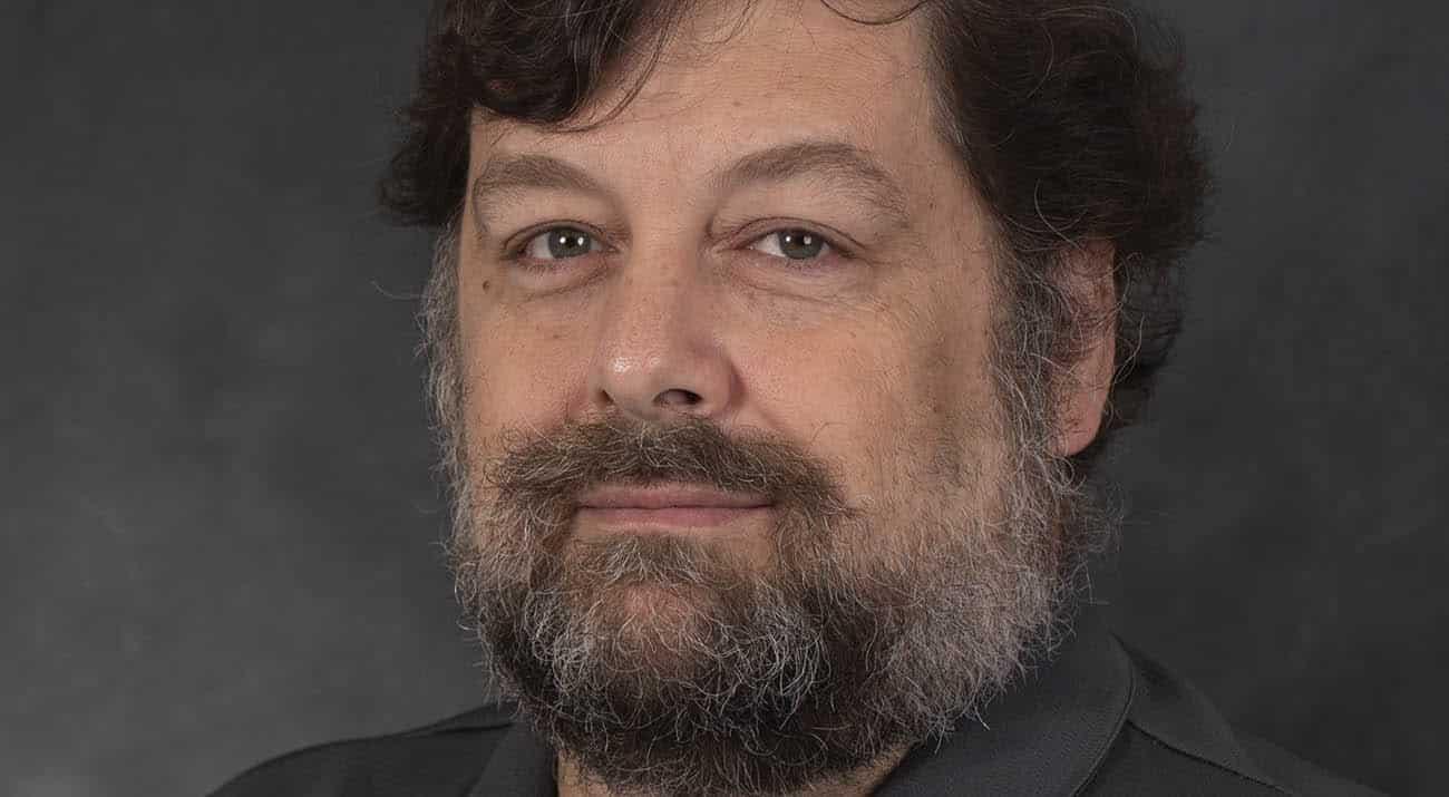 Dr. Gerard Ornas