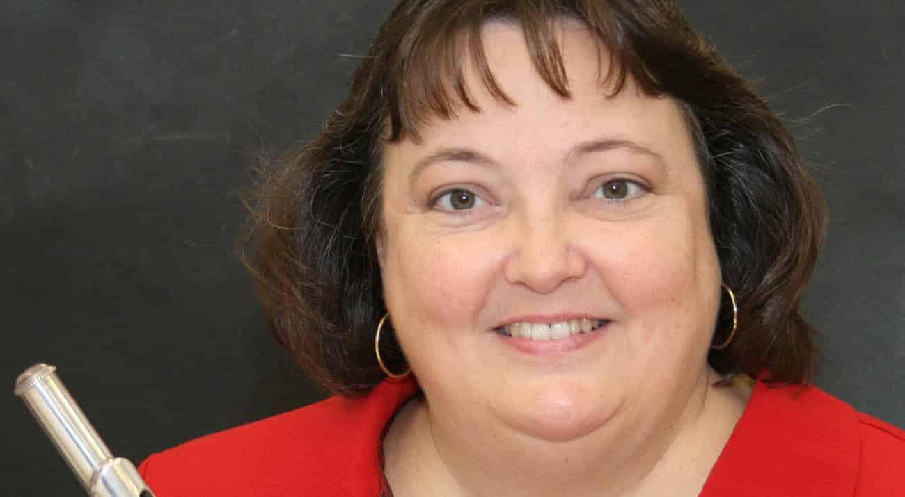 Dr. Judy Hand