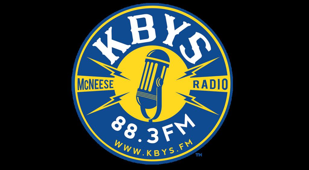 KBYS logo