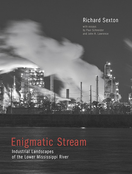 Enigmatic Stream Book Cover