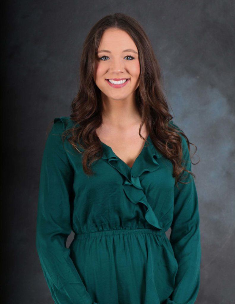 Allison Blanchard