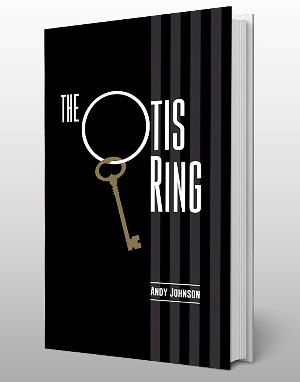 The Otis Ring book cover