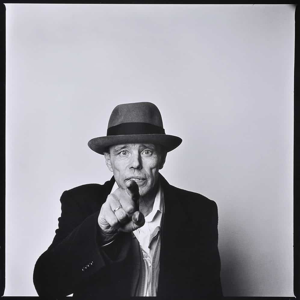 Image of Beuys