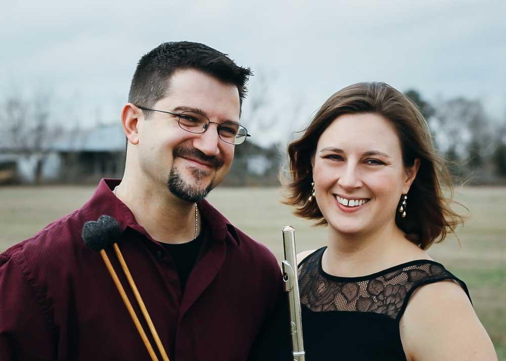 Brian and Rachel Nozny Headshot