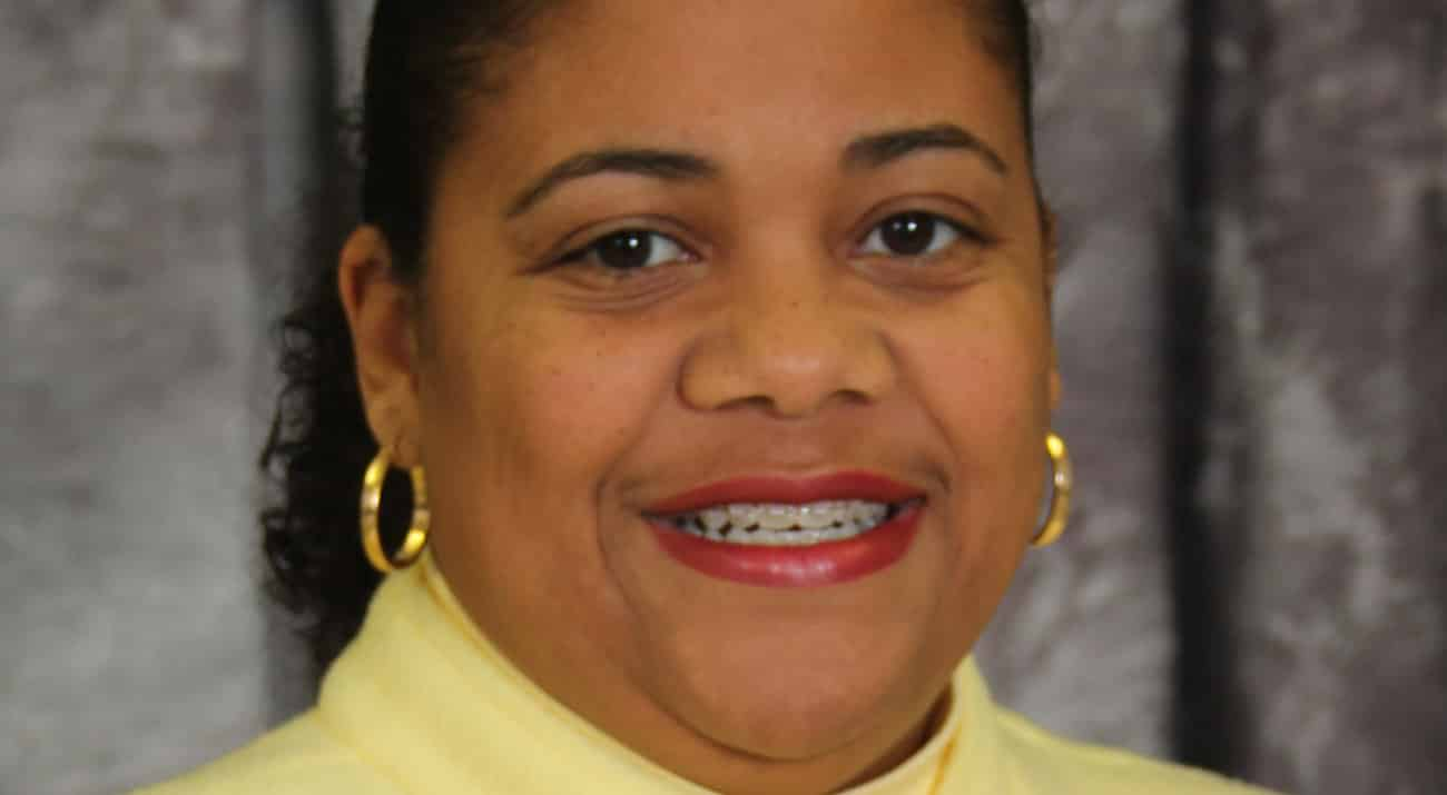 Dr. Twila Sterling-Guillory