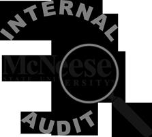 Internal Audit Logo