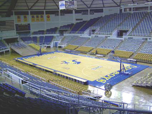 Burton Coliseum