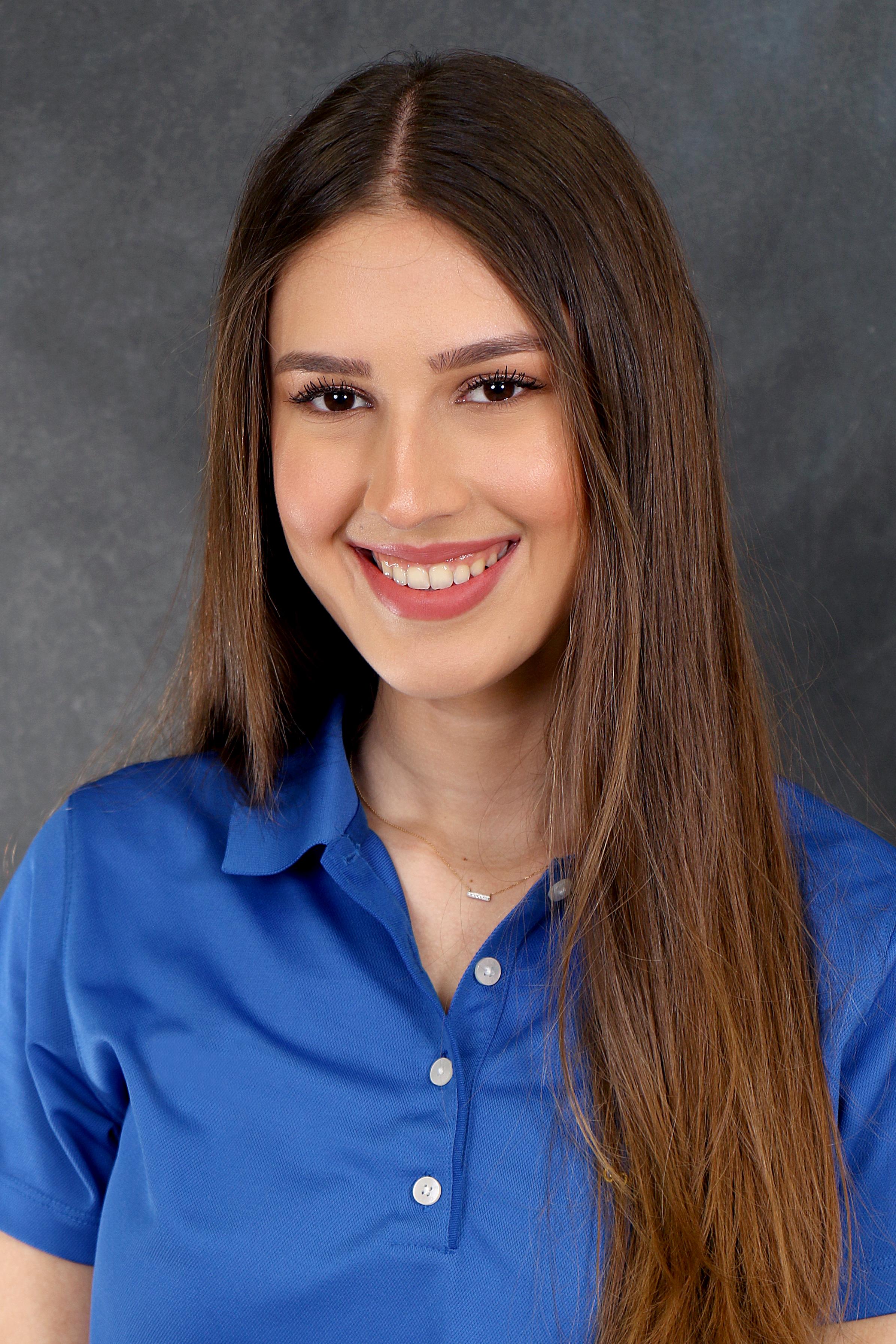 Valeria Faria