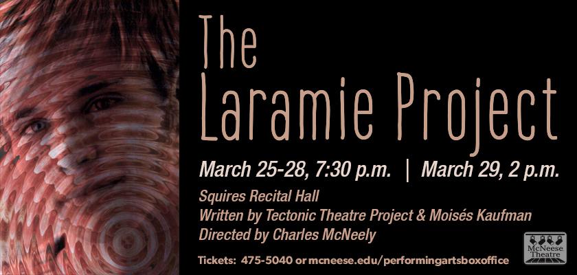 The Laramie Project Billboard