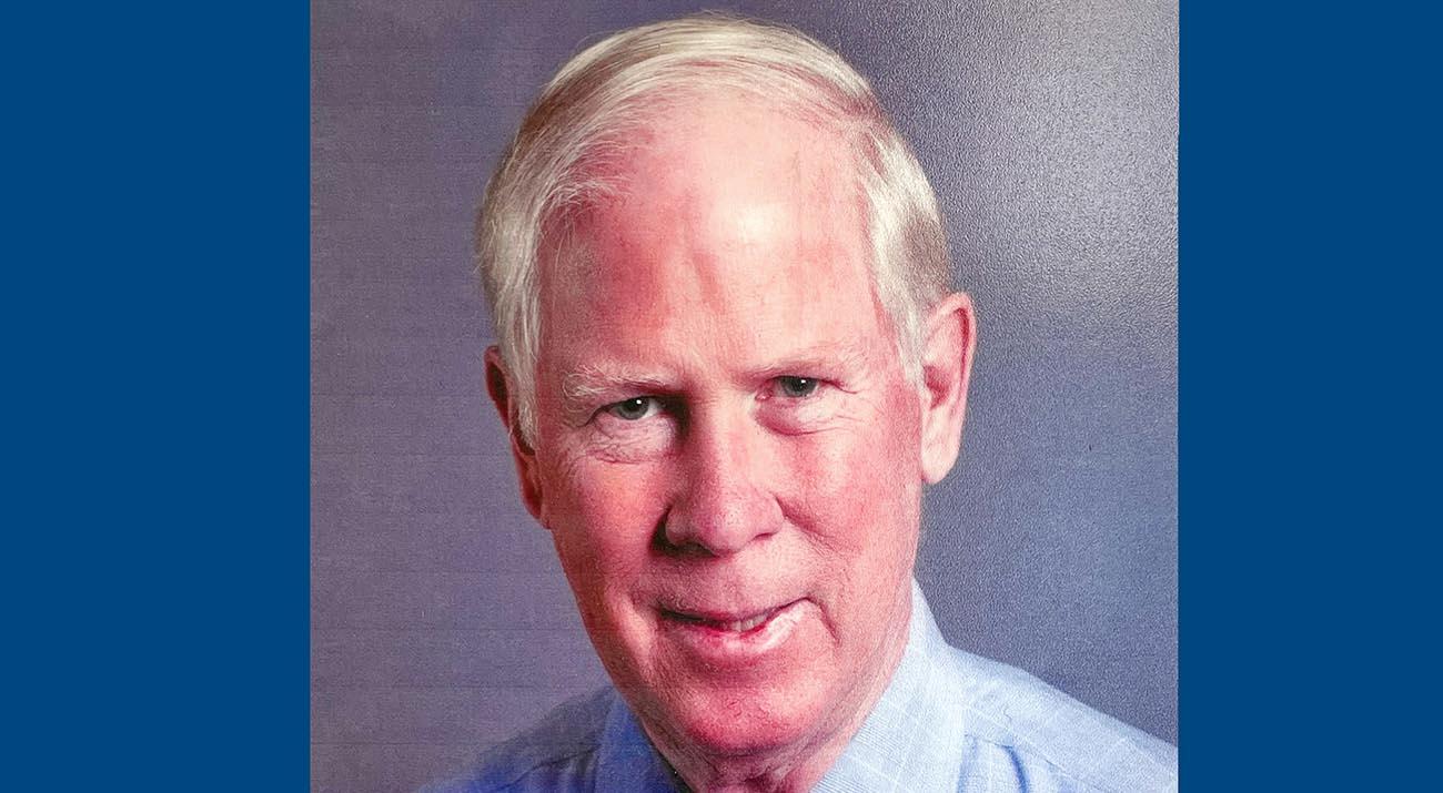 Dr. Francis X. Bride Jr.