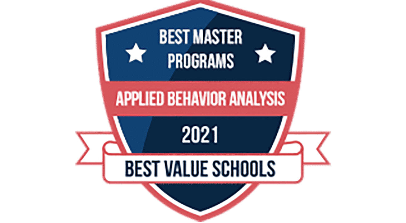A four sided shape creates a badge for Best Master Programs.
