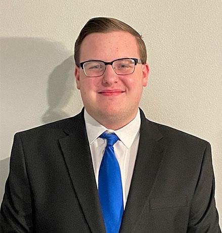 Isaac Burleigh, SHRM President